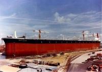 Υπερδεξαμενόπλοια (super tankers)
