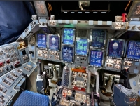 Το πιλοτήριο του Discovery