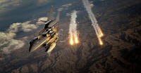 Από το φωτογραφικό αρχείο της Αμερικανικής Πολεμικής Αεροπορίας USAF