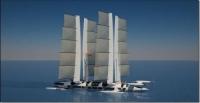 Flying Yacht: μια καινοτόμος σύλληψη