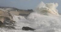 Καταιγίδες στην θάλασσα